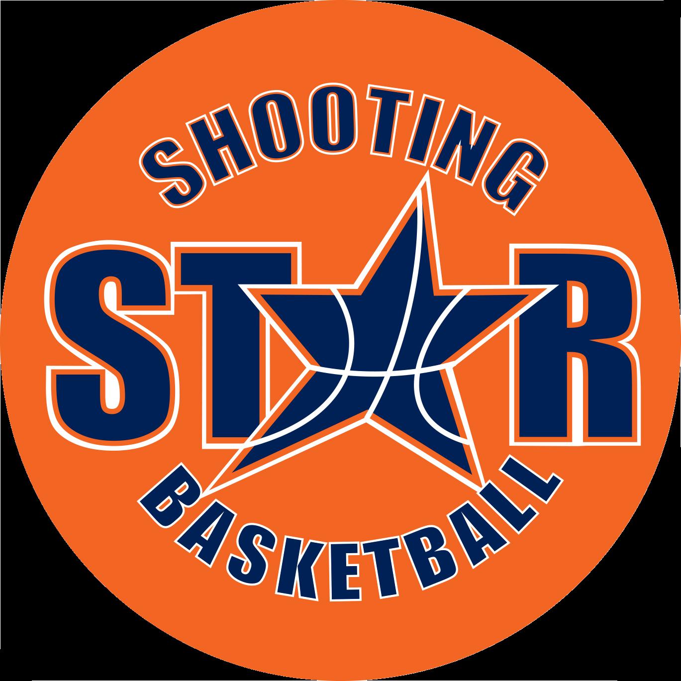 Shooting Star Basketball