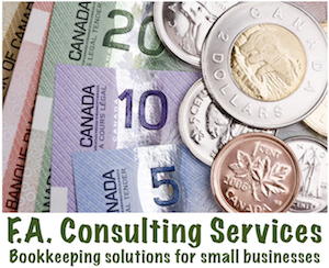 F.A. Consulting Services