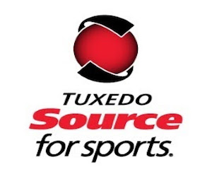 Tuxedo Source for Sports