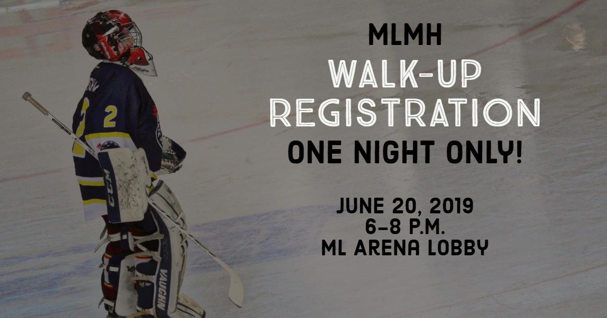 Meadow Lake Minor Hockey Association Website By Ramp Interactive