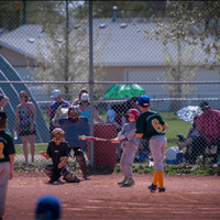 Moose Jaw Little League