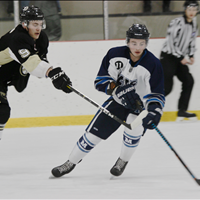 Morinville vs Strathcona Bruins 2018/2019