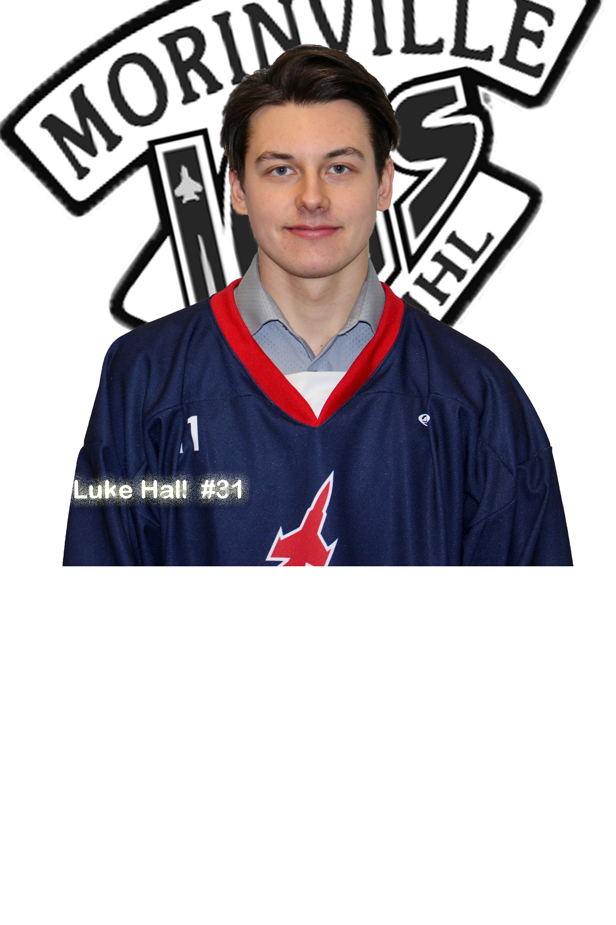 #31 Luke Hall