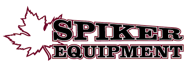 Spiker Equipment