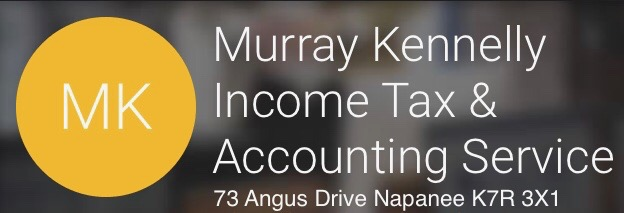 Murray Kennelly Income Tax and Accounting
