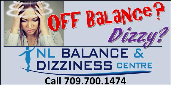 NL Balance and Dizziness Center