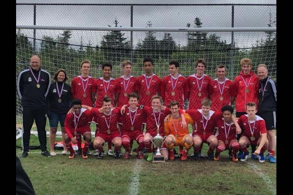 St. John's U17 Boys