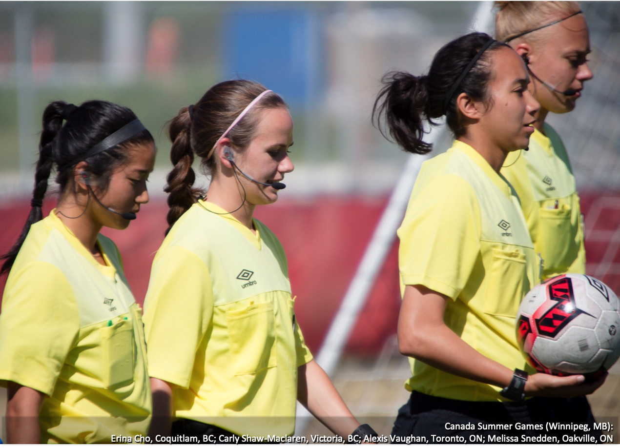 Newfoundland Labrador Soccer Association Website By Ramp Interactive
