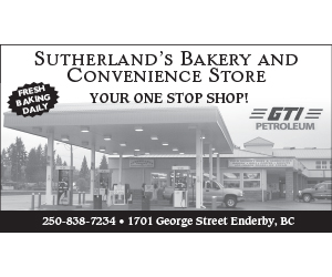 Sutherlands Bakery