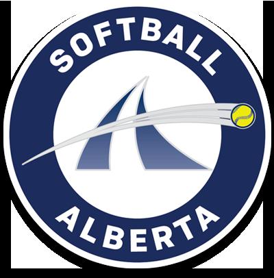 Softball Alberta Logo