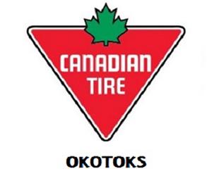 Canadian Tire Okotoks