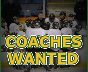 Coaches Wanted Ad