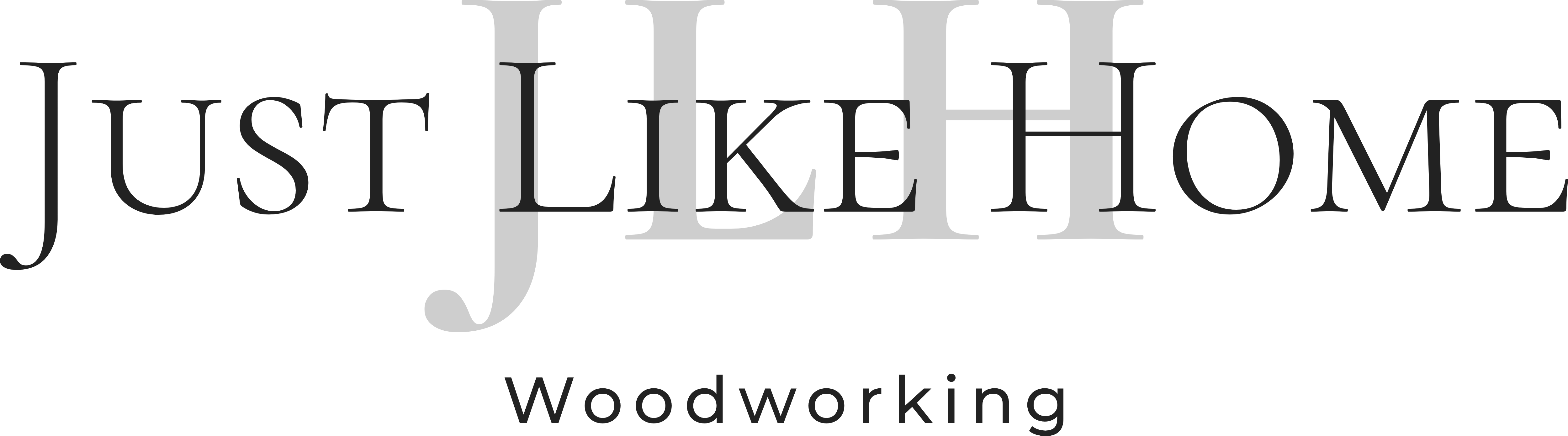 Just Like Home Woodworking Inc.