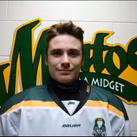 #21 - Chase Friedt-Mohr