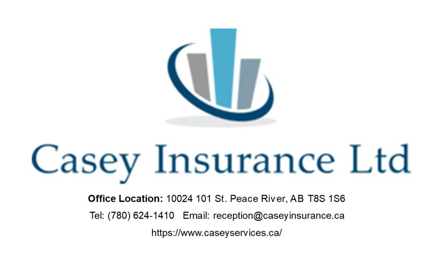 Casey Insurance Ltd
