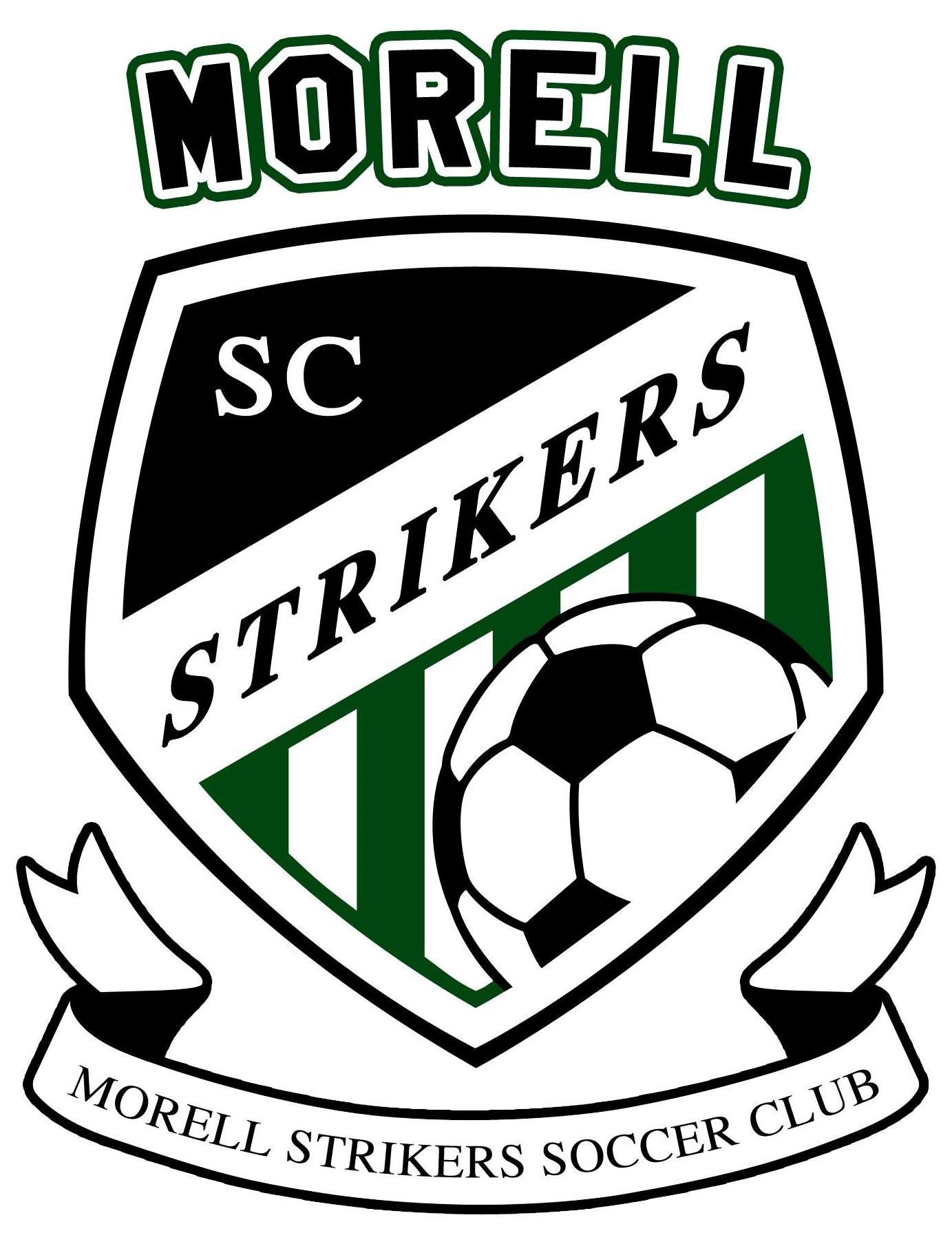 Morell Strikers Logo