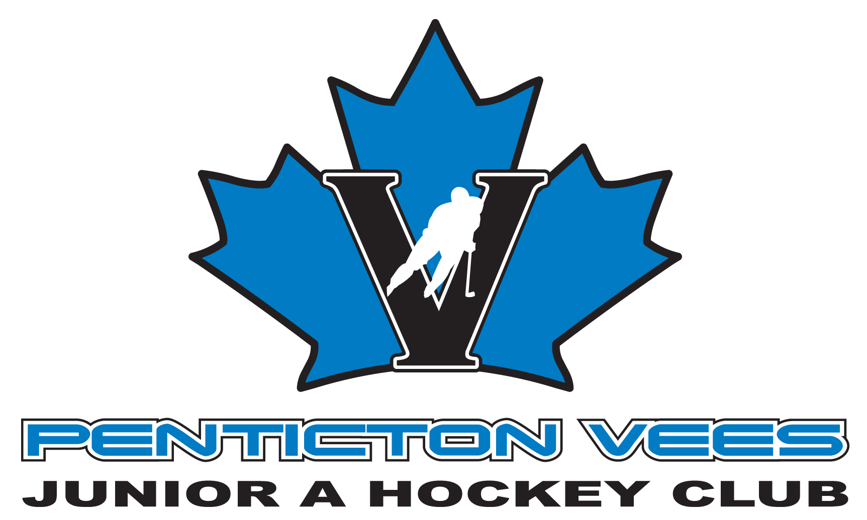 Penticton Vees Jr A Hockey Club