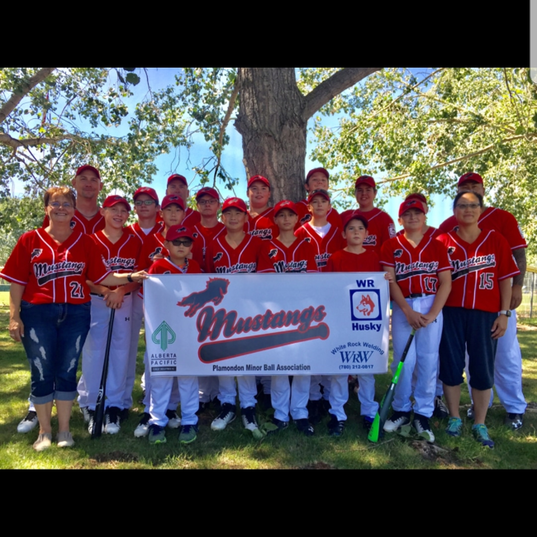 Pee Wee A Provincial team 2018