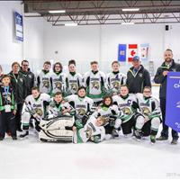 Provincials 2018-2019- PeeWee's