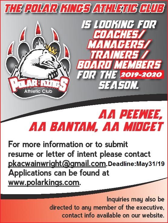 Polar Kings-Coaches Trainers 3