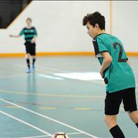 U15 Provincial Qualifiers