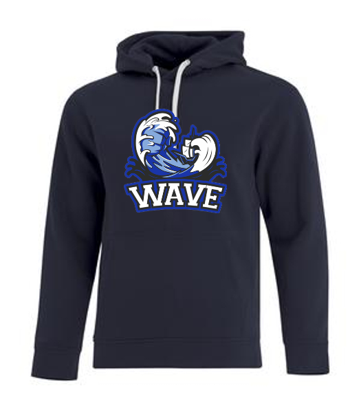 Wave Apparel Store Sweater