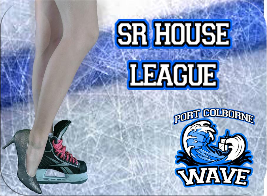 Sr House League