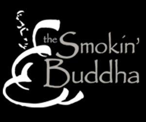 The Smokin' Buddah