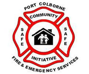 Port Colborne Volunteer Fire Department