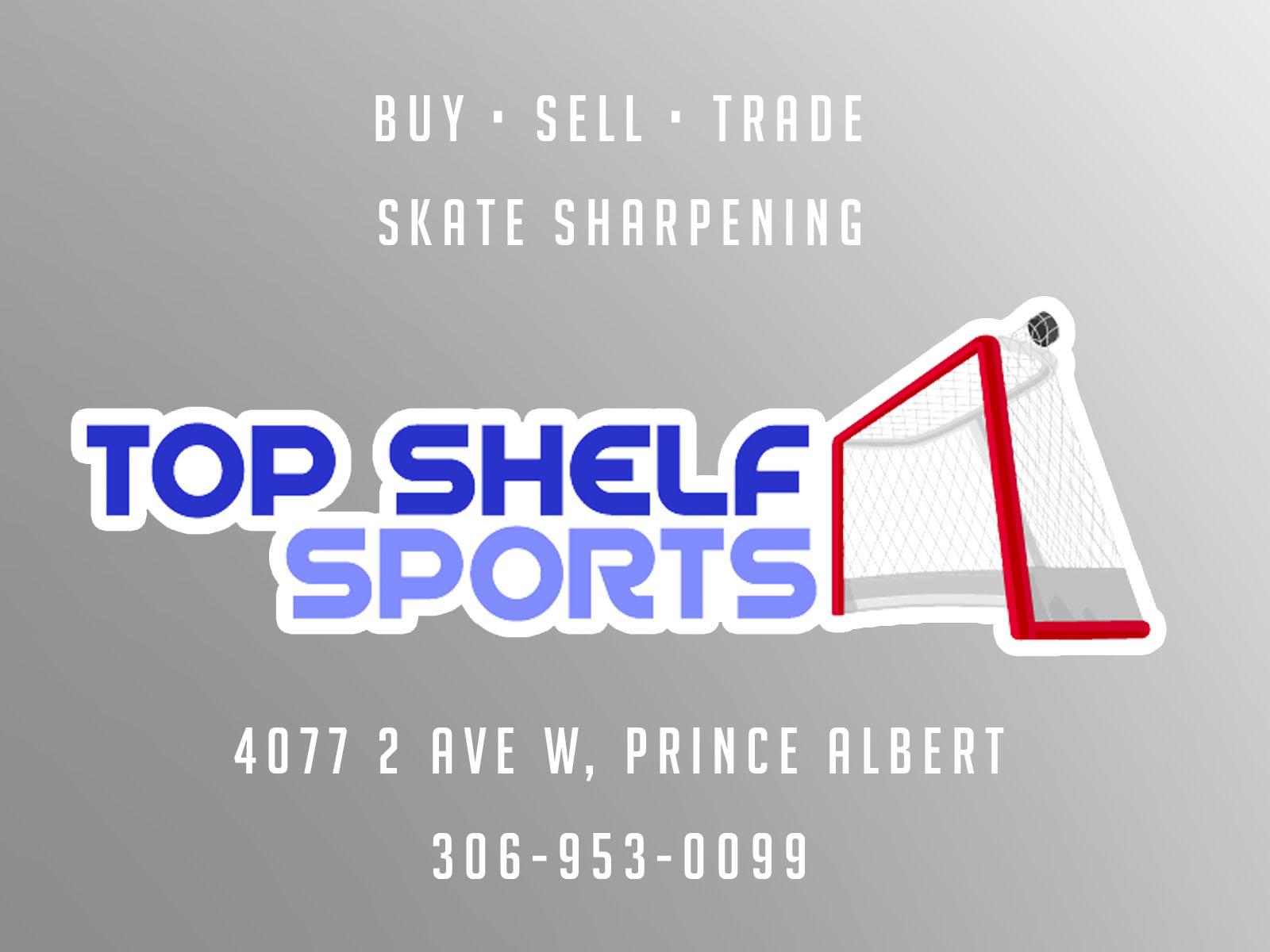 Top Shelf Sports