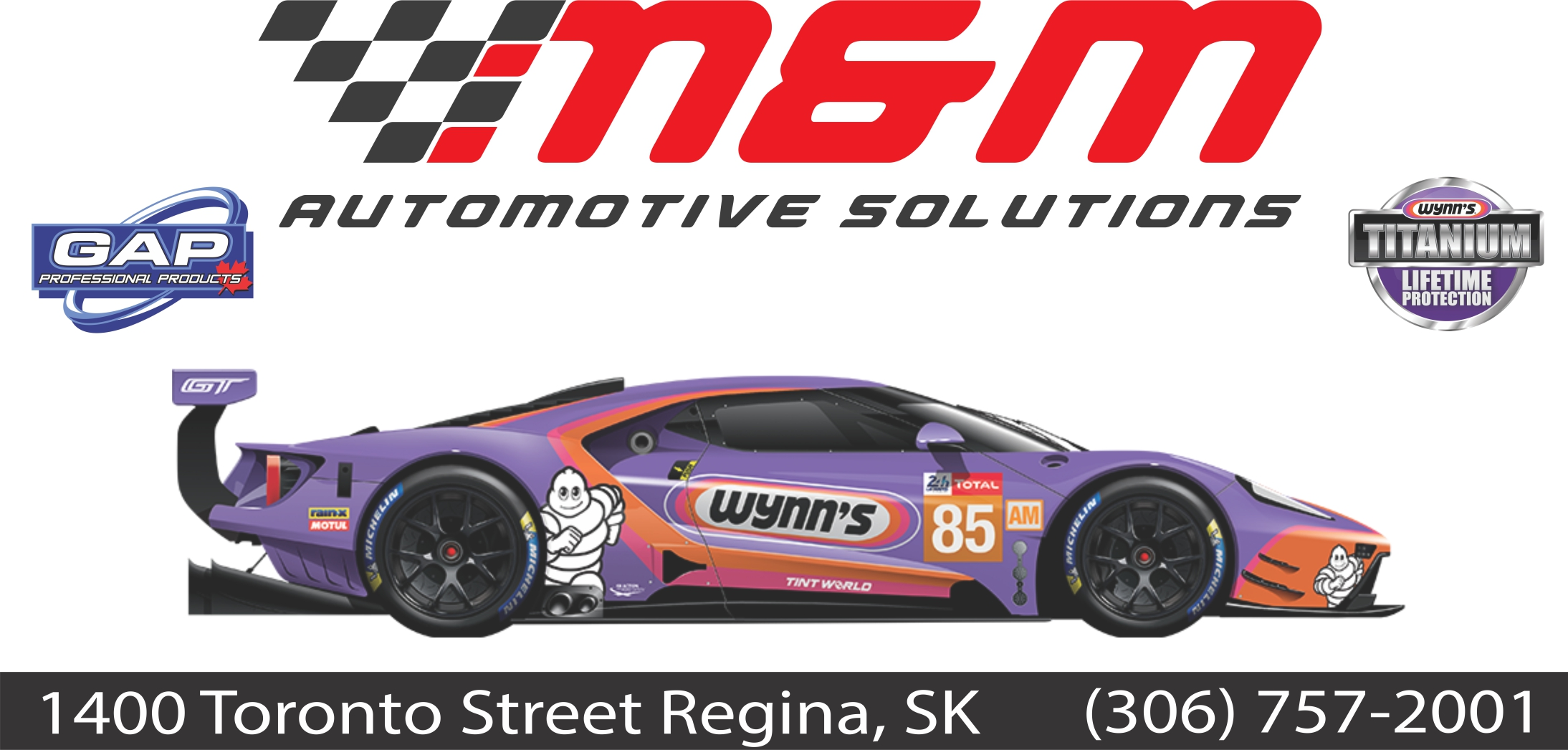 M&M Automotive Solutions