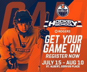 Oilers 2018