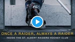 Once A Raider, Always A Raider