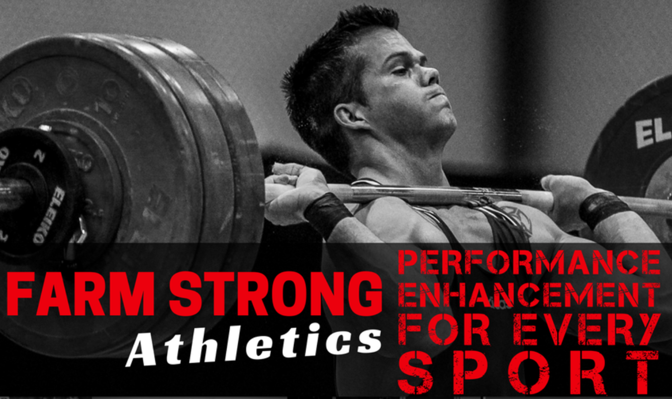 Farm Strong Athletics