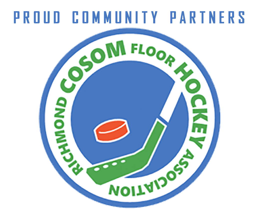 Richmond Cosom Floor Hockey Association