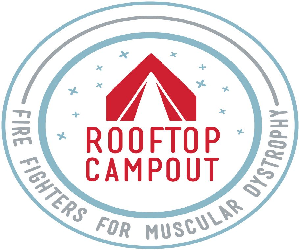 Rooftop Campout