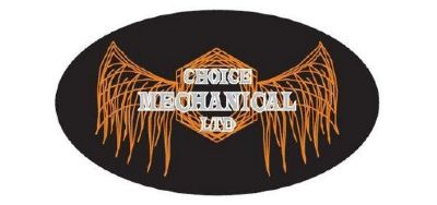 Choice Mechanical Ltd.