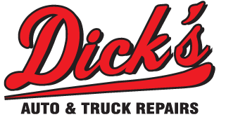 Dicks auto and truck repair