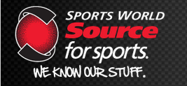 Red Deer Sports World