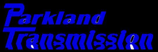 Parkland Transmission