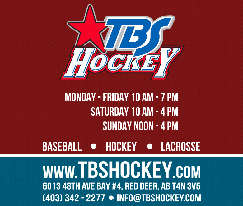 TBS Hockey