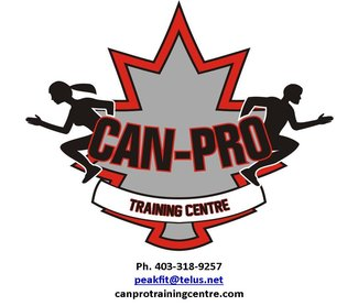 Can Pro Training