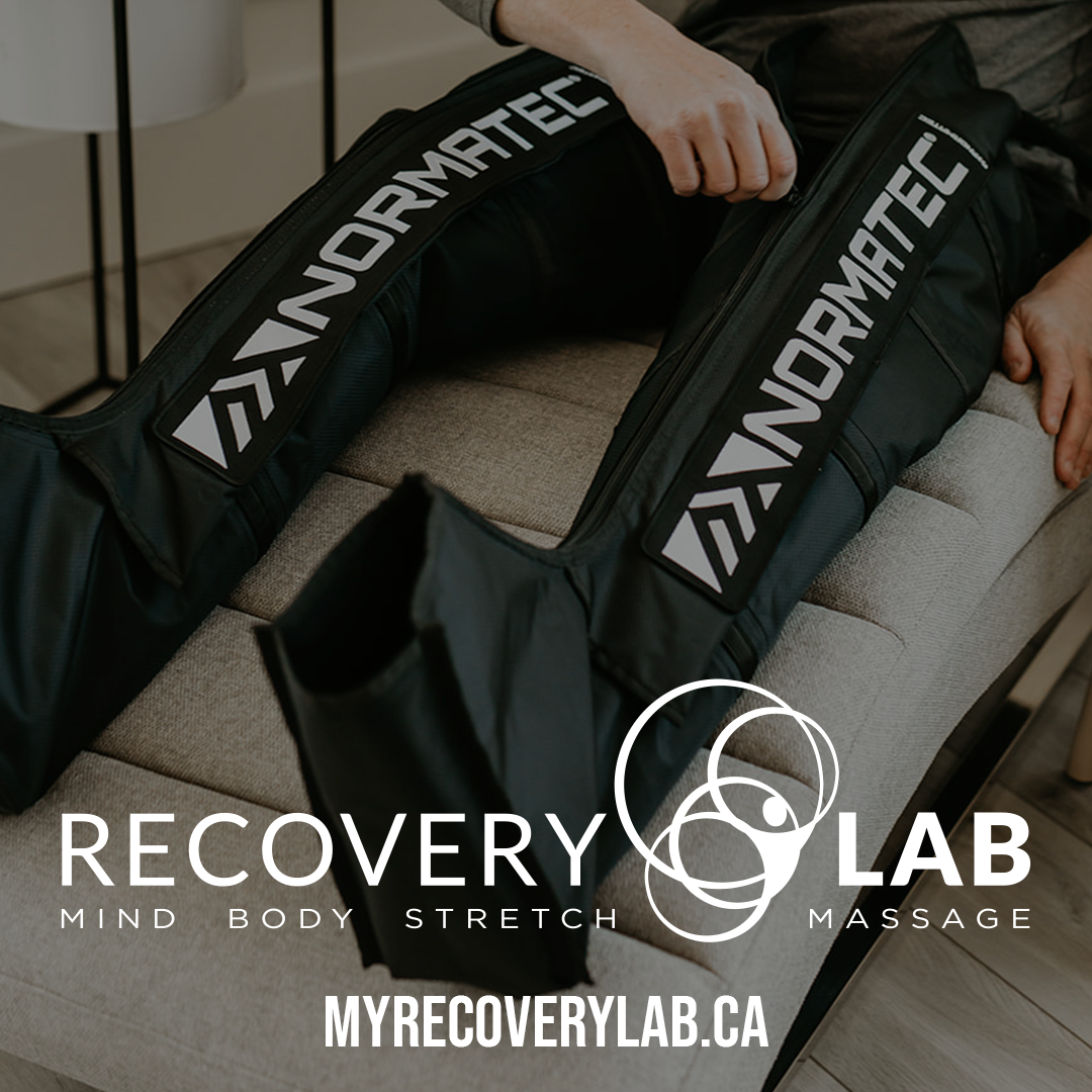 My recovery lab