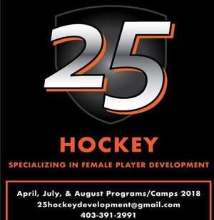 Two-Five (25) Hockey Development
