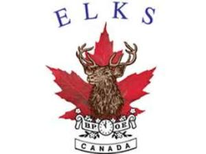 Order Of Elks Red Deer