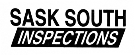 Sask South Inspections