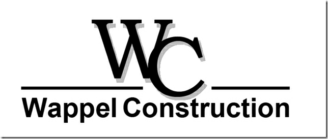 Wappel Construction