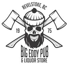 Big Eddy Pub
