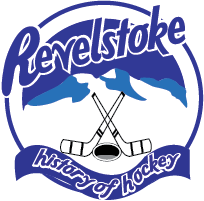 Revelstoke History of Hockey