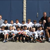 Mini Tykes 2009 (upcoming Bantam 1st/2nd yrs 2018)